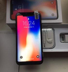 iPhone X10, копия, 4 ядра