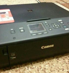 МФУ Canon MG5640