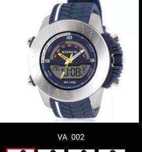 Часы ' Xonix'.