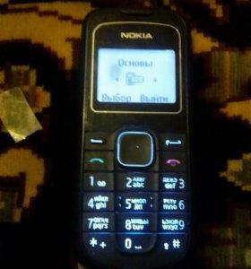 Телефон нокия приора