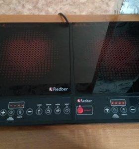 Плита индукционная Redber IS-20