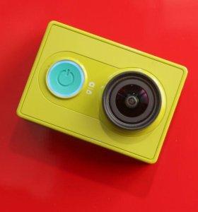 Xiaomi Yi экшн-камера