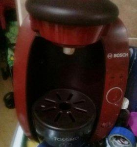 Кофе - машина (Капсулы)