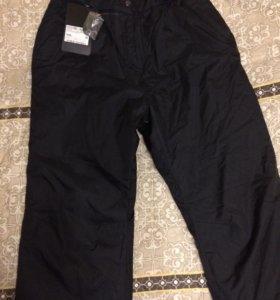 Продам новые горнолыжные женские брюки