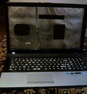 Ноутбук самсунг нп 300е 7а