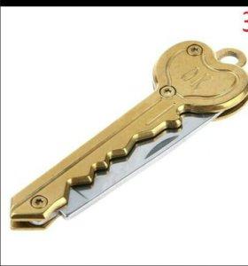 Нож-ключ ОК
