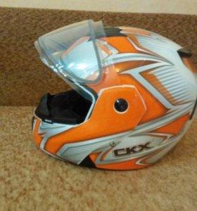Продам документы на снегоход+шлем