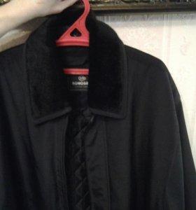 Куртка мужская зимняя 2XL