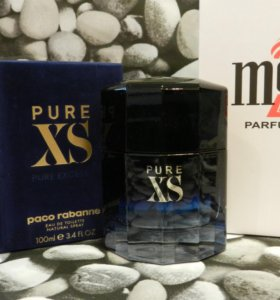 Paco Rabanne Pure XS 100 мл