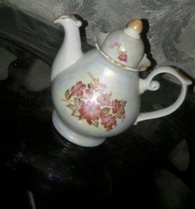 старинный чайнки