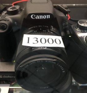Canon 1200d 18-55