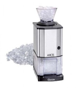 Измельчитель льда Bartscher 4 Ice