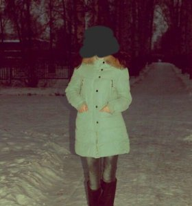 Куртка межсезонняя