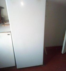 Два Холодильник для дачи