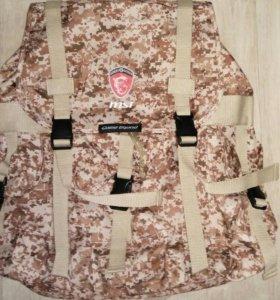 Новый рюкзак для ноутбука msi