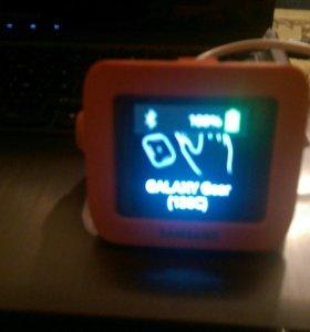 Часы Samsung Galaxy Gear SM-V700
