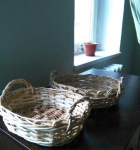 Хлебница, конфетница
