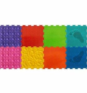 Ортопелические коврики под заказ