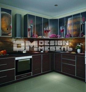 Кухонный гарнитур мод:0231