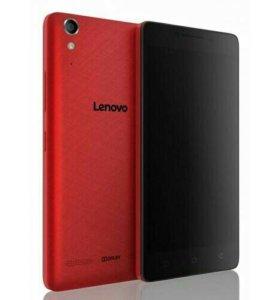 Смартфон Lenovo A 6010