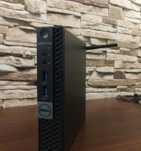 Неттоп Dell optiplex 7040m