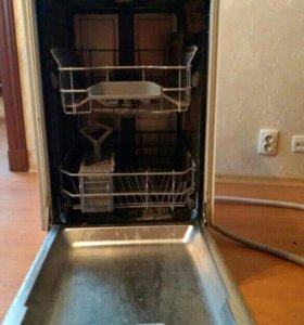 Посудомойка Simens