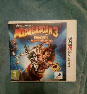 Игра Nintendo 3ds