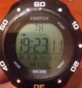 Умные часы XWatch