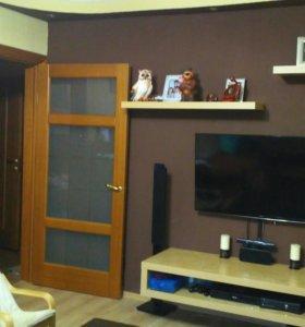Квартира, 3 комнаты, 64.6 м²