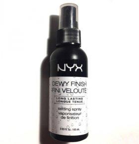 Фиксатор макияжа NYX