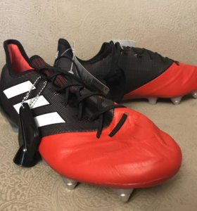 Бутсы футбольные adidas