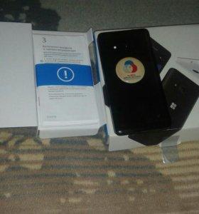 Lumia 550 lte