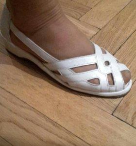 Туфли летние, босоножки
