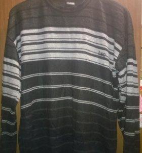фирменные свитера