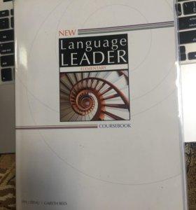 language leader elementary