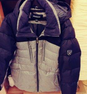 Куртка мужская зимняя glissade 52/54