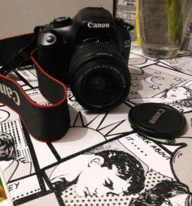Фотокамера Canon Eos 1100 D