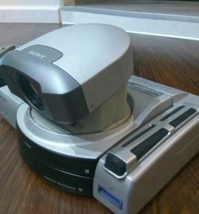 Система Видеоконференции SONY PCS-P160
