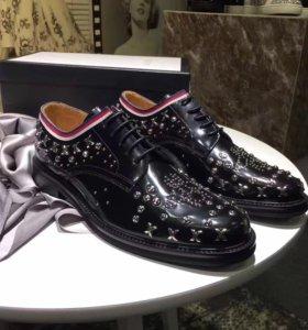 Туфли Gucci мужские