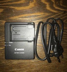 Зарядное устройство оригинал Canon LC-E8E (новое)