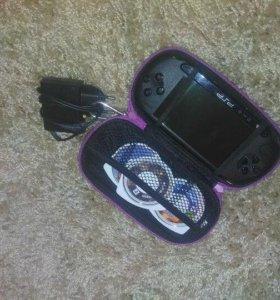 PSP+ фиолетовый чехол🎁