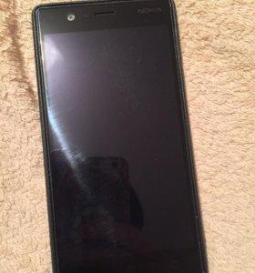 Телефон Nokia 3 TA-1032