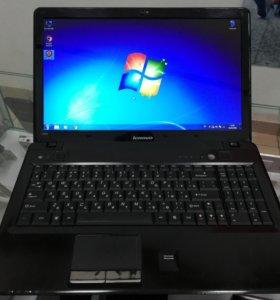 Lenovo U550