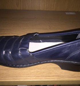 Туфли rieker 36 размер