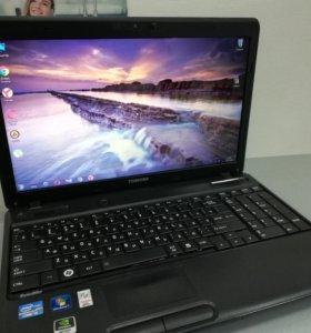 Toshiba C660 i3