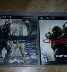 Игры PS 3