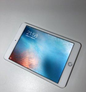 Apple iPad mini Cellular 64gb, silver