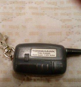 Брелок TOMAHAWK - Томагавк TW-4000