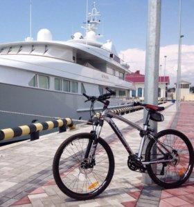 Велосипед Jemis