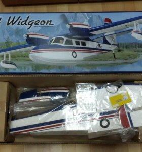 Радиоуправляемый самолет G-44 Widgeon